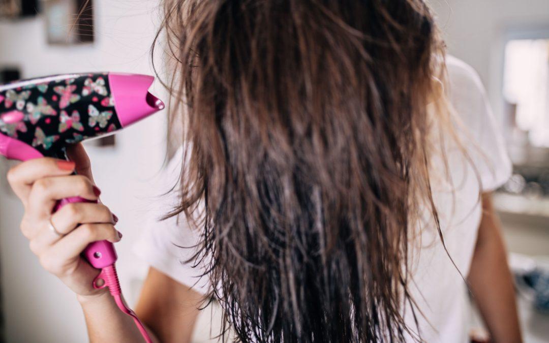 Soins pour cheveux : des solutions naturelles