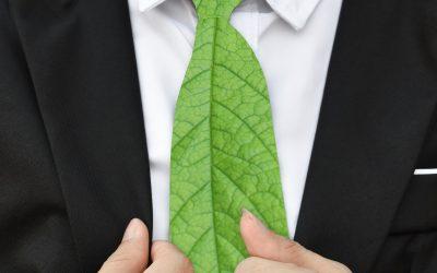 Adopter un mode de vie plus écologique en matière de vêtements.