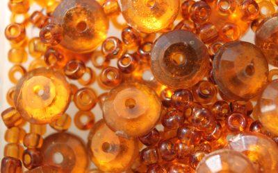 L'ambre : une pierre aux bienfaits incroyables