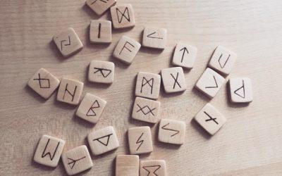 Que signifient les motifs vikings?